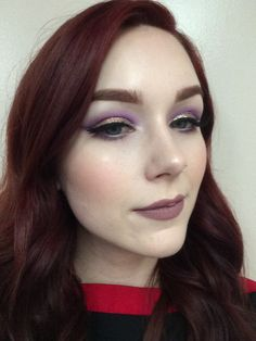 I love this look from @Sephora's #TheBeautyBoard http://gallery.sephora.com/photo/guildford-urban-decay-event-70776