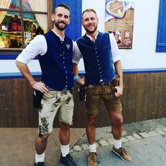 Dress Down Friday, German Men, Men In Kilts, Leather Trousers, Good Looking Men, Traditional Dresses, Mens Fitness, Trendy Outfits, Sexy Men