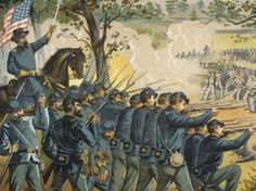 Read the timeline of the United States Civil War at 1864 day by day history of…
