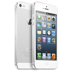 apple iphone  | The iphone, a trend in technology, involves forecasting because when consumers get tired of one model of the iphone, a new model must come out. In turn, there must also be cases and other accessories to go with the iphones. Emily S.