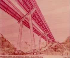 Image result for Corso Francia Viaduct