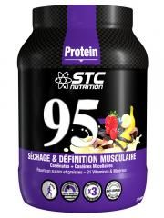 STC Nutrition 95 Definition