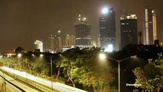 Jakarta Cityscape . . #dewotasiamphotography
