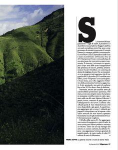 Salerno - Reggio Calabria ancora incompiuta #1