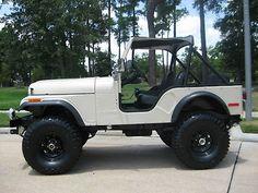 jeep cj5 - Buscar con Google Cj Jeep, Jeep Cj7, Cheap Jeeps, Badass Jeep, Vintage Jeep, Jeep Accessories, Jeep Wrangler Unlimited, Jeep Life, Dream Cars