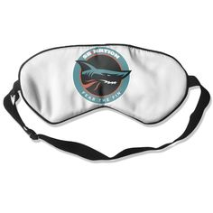 BestSeller San Jose Sharks Logo Sleep Mask/Sleep Eyes Mask/Sleeping Mask/Eyeshade/Blindfold *** See this great product.