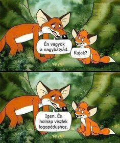 Funny Fails, Funny Jokes, Animal Fails, Wholesome Memes, Cute Disney, Funny Photos, Puns, More Fun, Haha