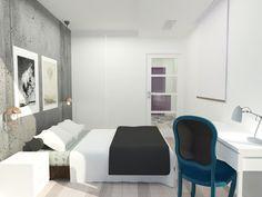 Interior Design, Bed, Furniture, Home Decor, Design Interiors, Homemade Home Decor, Home Interior Design, Stream Bed, Interior Architecture