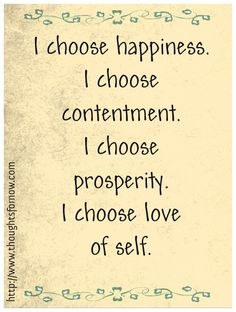 Affirmations for Prosperity, Daily Positive Affirmations