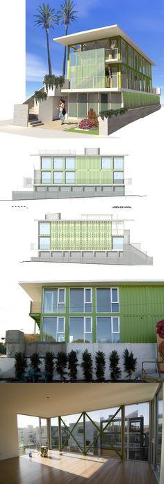 Demariadesign/Venice beach Residences/Gallery
