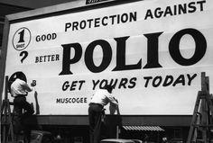 "A ""Polio Warrior"" Recounts Decades of Struggle Toward Eradication"
