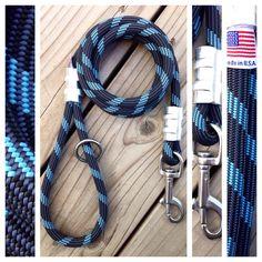 Rope Dog Leash, Climbing Rope, Mens Winter, Milky Way, Big Dogs, Usa, Design, Rock Climbing Rope