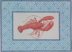 KATE DICKERSON NEEDLEPOINT COLLECTIONS: The CHINOISERIE & ASIAN Collection