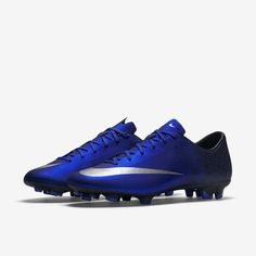 Mercurial Victory V soccer shoes. Sports Brands, Soccer Shoes, Victorious, Cleats, Nike, Fashion, Cleats Shoes, Cleats Shoes, Moda