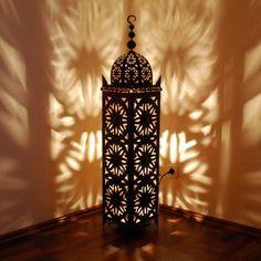 orientalische indische silber leuchte deckenleuchten haengelampen lampen leuchten orient. Black Bedroom Furniture Sets. Home Design Ideas