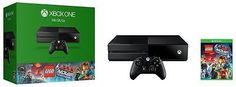 nice New Sealed Microsoft Xbox One 500GB Lego Movie Bundle - For Sale View more at http://shipperscentral.com/wp/product/new-sealed-microsoft-xbox-one-500gb-lego-movie-bundle-for-sale/