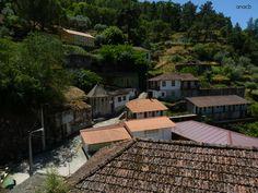 São Lourenço (Tua), vista geral, Junho 2016