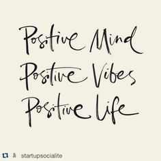 Waking up with this moto this morning. It's the weekend, Enjoy!  Thanks @startupsocialite for the positivity!  #positivity #positive #mind #vibes #life #quote #outlook #weekend #saturday #morning #staypositive #moto #happy