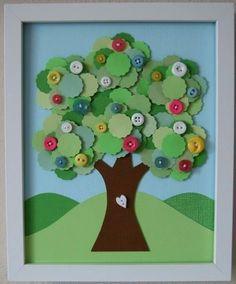 Árvores