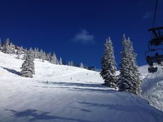 Alpbach winter wonderland