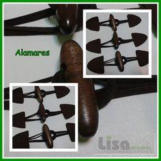 Alamares <3
