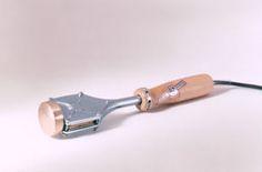 ALK standard size branding irons