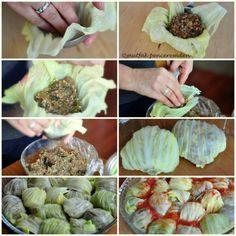 Lahana dolmasını yemeye bayılırız da yapması birazcık zordur. Kimi zaman lahana fazla haşlanmıştır, kimi zaman yaprakları ya damarlı ya da yırtık çıkmıştır. Bunlar her zaman karşılaşabileceğimiz …