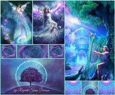 '' A Fairy Tale '' by Reyhan Seran Dursun
