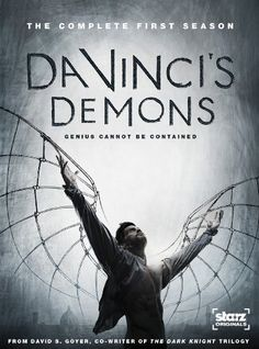 Rent Da Vinci's Demons starring Tom Riley and Laura Haddock on DVD and Blu-ray. Get unlimited DVD Movies & TV Shows delivered to your door with no late fees, ever. One month free trial! Elliot Cowan, Blake Ritson, Laura Haddock, 20 Tv, Lara Pulver, Dvd Film, The Dark Knight Trilogy, Starz Series, Artists