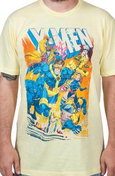 90s X-Men T-Shirt