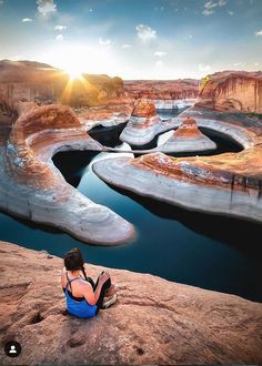 Places To Travel, Places To See, Travel Destinations, Travel Trip, Lake Powell Utah, Image Zen, Utah Adventures, To Infinity And Beyond, Road Trip Usa