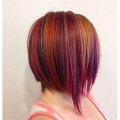 Resultado de imagen para hair cut creations