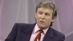 donald trump younger years - Google Search