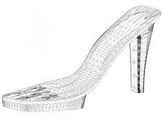 Un diseño que promete revolucionar el mercado del calzado.