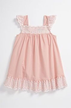 Turn your young one look like a little princess through these adorable and vibrant baby girl dresses Baby Dress Little Girl Outfits, Little Girl Fashion, Little Girl Dresses, Toddler Outfits, Kids Outfits, Kids Fashion, Spring Outfits, Baby Girl Dresses, Flower Girl Dresses
