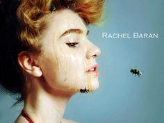 Il surreale mondo di Rachel Baran