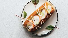 Guédilles au homard irrésistibles | Mordu
