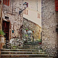 #Italia #Lazio #paesi #antico