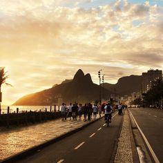 // Rio de Janeiro.