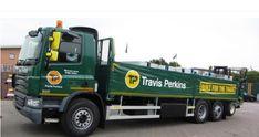 Travis Perkins – Addressing driver distractions - FORS - Fleet Operator Recognition Scheme Online Marketing, Social Media Marketing, Online Business, Promotion, Trucks, Internet Marketing, Truck, Cars