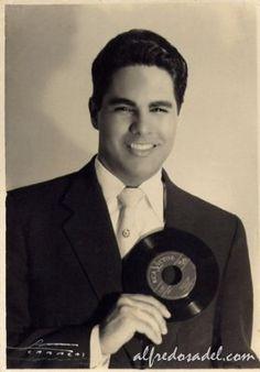 Alfredo Sadel - RCA Victor