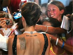 Τα πιο εντυπωσιακά tattoo για κορίτσια