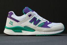720961fc8e45 New Balance 530 September Releases - Sneaker Freaker