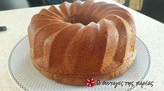 Νηστίσιμο κέικ με τριμμένα μήλα #sintagespareas #cakememila #nistisima