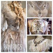 RAWRAGSbyPK handmade for unique weddings and by RAWRAGSbyPK