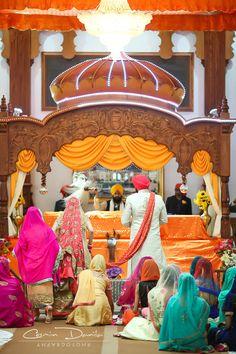 Punjabi Wedding Photography Sikh Marriage Pictures Edmonton Canada Indian Wedding Photos