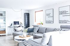 This or That: Living Rooms ~ Marketplace Events
