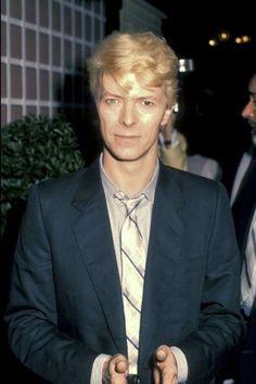 David Bowie style (Foto 26/40) | Stylosophy