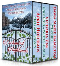 From the 'Enchanted Highlands' comes three new Scottish tales of time travel romance interwoven with magic and happily-ever-after love. $0.99 or free with Kindle Unlimited.  amzn.com/B019DEBR2S Book Challenge, Twelfth Night, Winter Solstice, Last Minute Gifts, Christmas Eve, Time Travel, Enchanted, Happy Holidays, Love Story