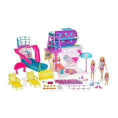 Mattel, Club, Instagram, Cruises, Barbie Dolls, The Originals, Accessories, Crafts